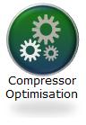 hvac page- compressor optimisation button