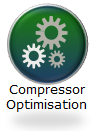 hvac page- compressor optimisation button