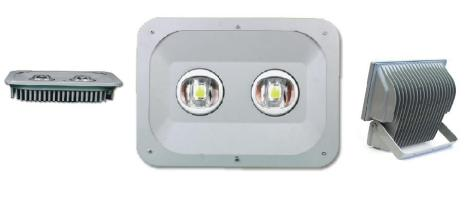 LED FLOOD SERIES B