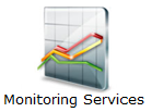 metering- monitoring services icon