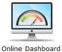 metering- online dashboard icon
