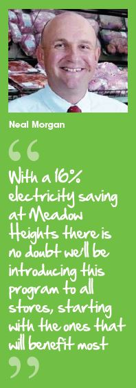 neal morgan quote