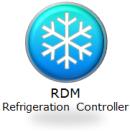 RDM Refrigeration Controller