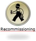 SEDAC EM Recommissioning