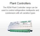 rdm plant controller