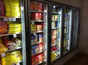 case studies stuarts point freezer lights