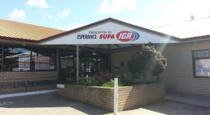 Esperance Supa IGA